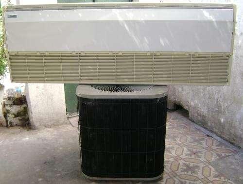 Vendo aires acondicionado usados con garantia