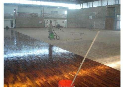 Pisos de madera para gimnasios. arenzon maderas