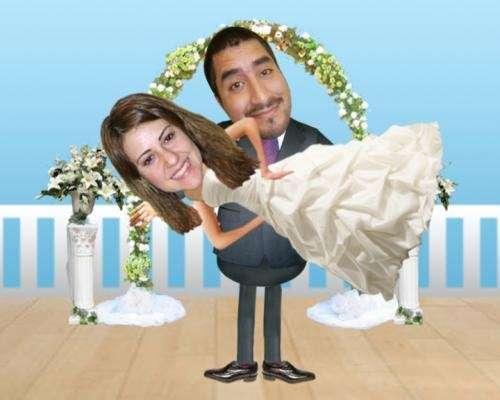 Videos personalizados a partir de fotografias, para casamientos, cumpleaños de quince, fiestas