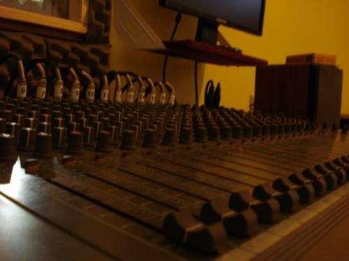 Fotos de Iya salas de ensayo-estudio de grabacion 1