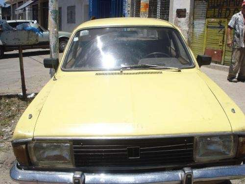 Dodge 1500 mod 81