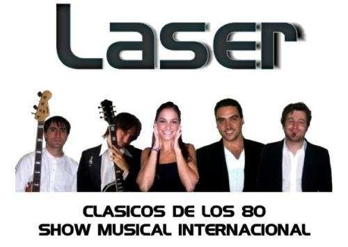 Show musical para fiestas -buenos aires -argentina