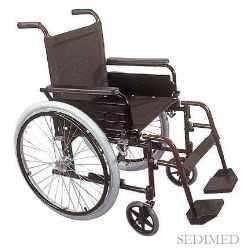 Silla de ruedas 60x20 -fabricantes