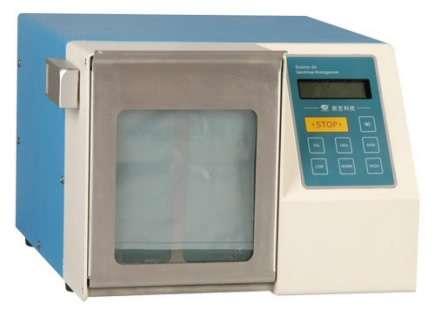 Stomacher tipo 400 homogeneizador