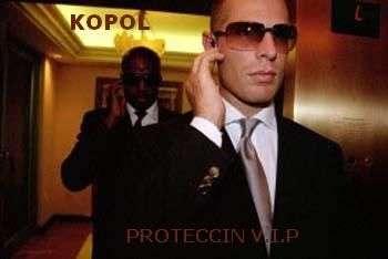 Guardaespalda -custodia -seguridad vip -proteccion-vigilancia