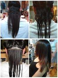 Alisado de cabellos venta de producto