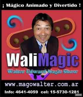 Fotos de MAGO para FIESTAS 15-5730-1281 -MAGOS
