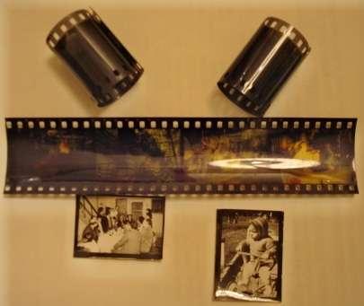 Valentina producciones digitalizacion video, audio, diapositivas, negativos y fotos
