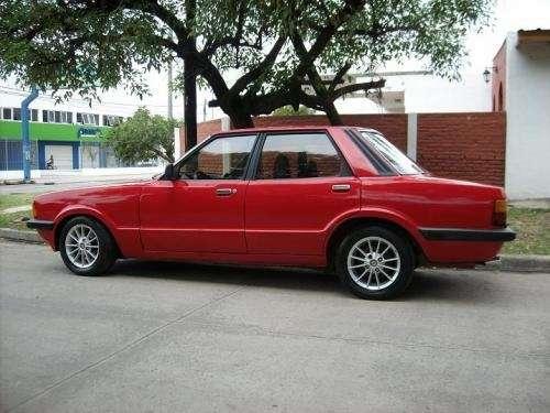 Vendo ford taunus l 84 $14.800 excelente!!