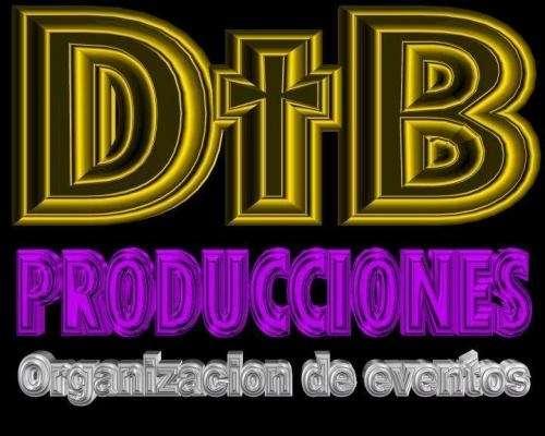 Dtb producciones organizacion de eventos