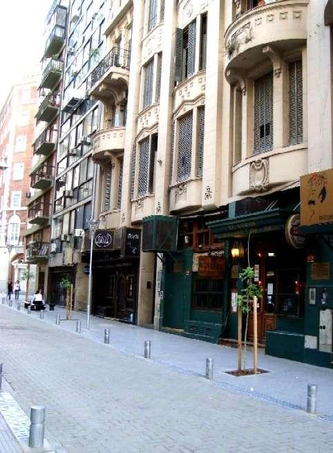 Fotos de Apartamento un ambiente-estudio centro capital federal buenos aires argentina 4