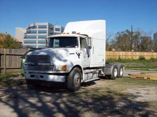 Camion ford tr ltl diesel a la venta