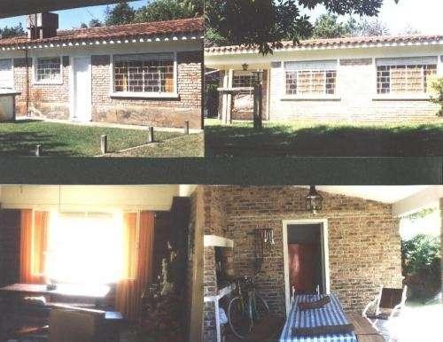 Fotos de Alquilo chalet parque del plata (uruguay) 3