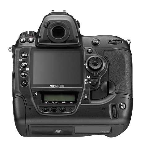 Nikon d3. solo el cuerpo nueva camara digital
