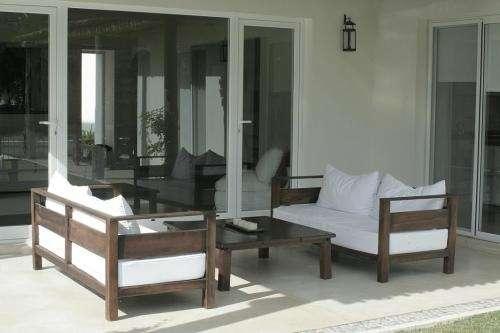 Muebles de jardin -el cerne muebles