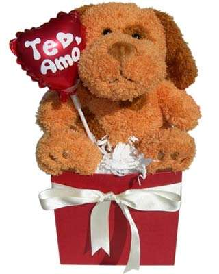 Ailili ailou -regalos personalizados -san valentin