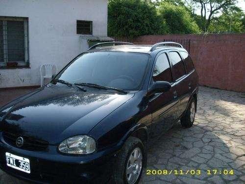 Corsa wagon 2006 full titular