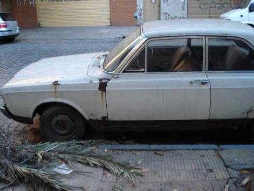 Ford coupe tudor 69