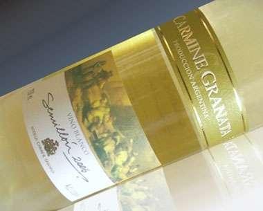 Vinos organicos y boutique de alta gama