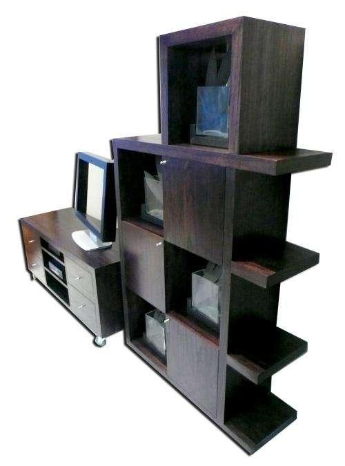 Xetho estudio de diseo muebles para tv plasma lcd en Capital