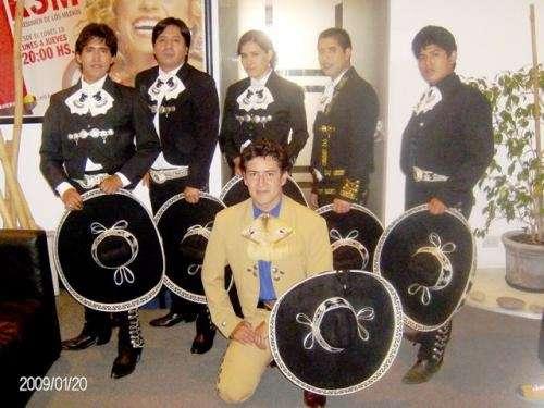 Show de mariachis para fiestas y eventos en buenos aires