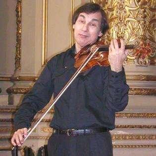 János. clases particulares de violín.