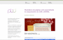 Disenadora de paginas web especializada en maquetacion con CSS y XHTML