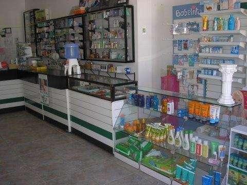 Fotos de Venta de fondo de comercio farmacia y alquiler local comercial 1