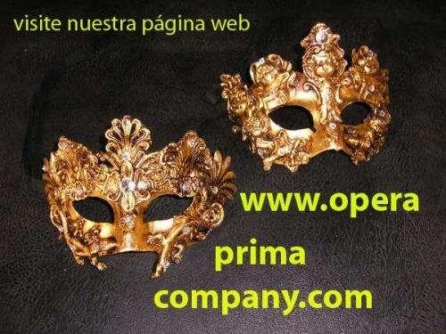 Carnaval veneciano-opera prima comany