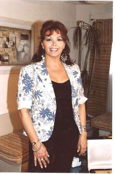 "El primer certamen 2009 de ""miss argentina"" en zárate"