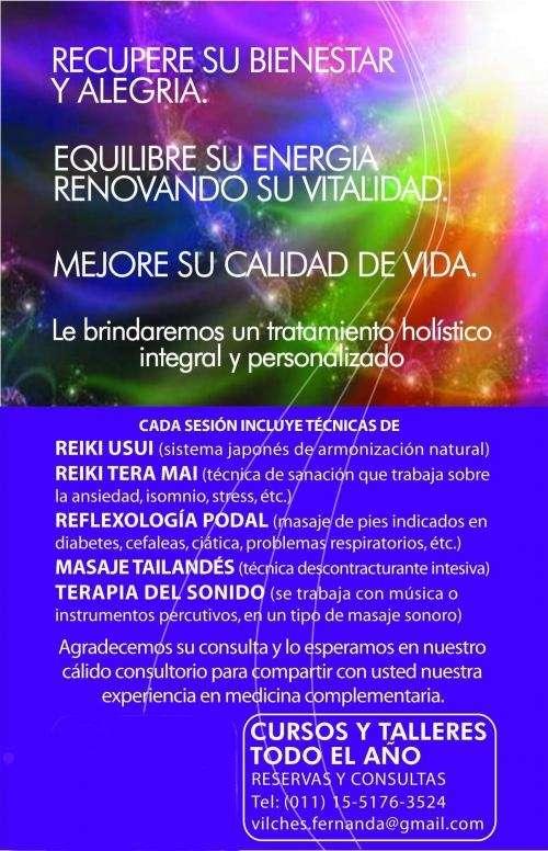 Recupere su bienestar sesiones de reflexologia reiki masaje