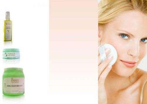 Productos de cosmetica y estetica