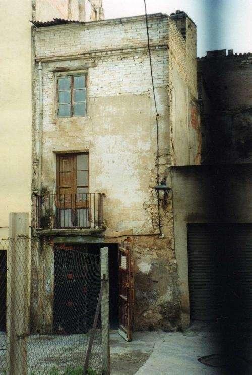 Se vende casa en espana