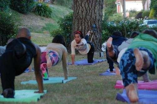Clases de yoga- recoleta-balvanera-flores-almagro†en Capital ... 36224d39b0f8