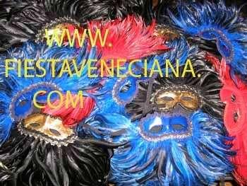 Fiesta veneciana -opera prima company