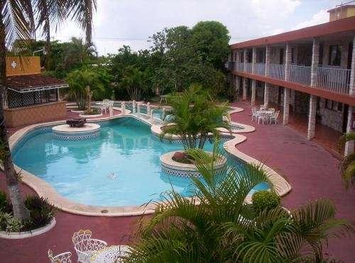 Fotos de Hotel en venta en merida yucatan 4