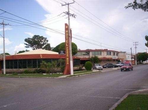 Hotel en venta en merida yucatan