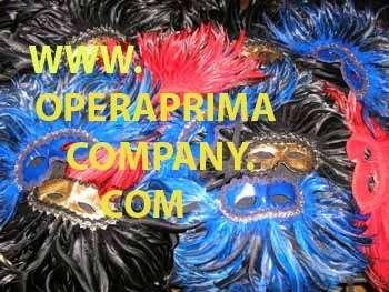 Carnaval de venecia - opera prima company