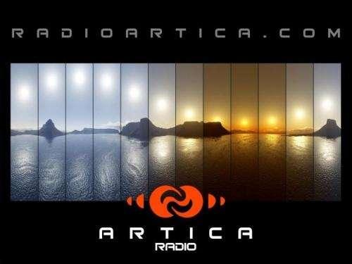 Radio artica