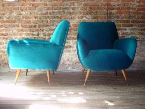 Muebles estilo retro vintage en Capital Federal Muebles 157726