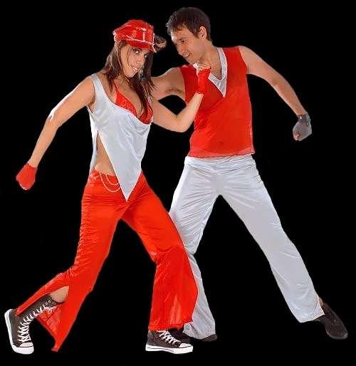 Show de salsa, show de reggaeton, majo y dani, exito asegurado en tu fiesta! sitio oficial: www.latinshow.com.ar