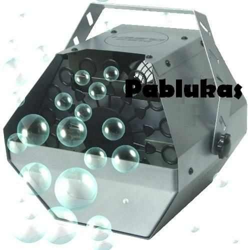 Fotos de Alquiler de maquina de burbujas 3