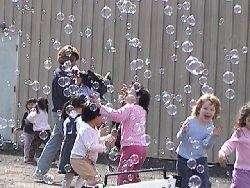 Fotos de Alquiler de maquina de burbujas 1