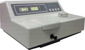 Espectrofotometro unicom optics nuevo modelo u$ 1.270