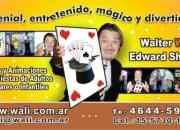 Mago bueno comico y economico 4549-2040 www.wali.com.ar