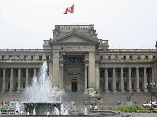 Estudio jurídico valeriano - perú