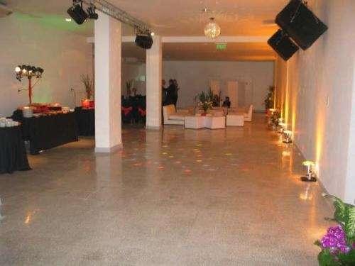 Salguero palace - salon soho - salon de fiestas en palermo