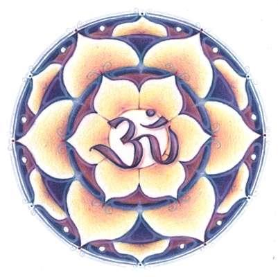 Mandalas-taller de pintura