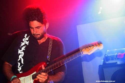Guitarra clases particulares en y a domicilio armonía e improvisación