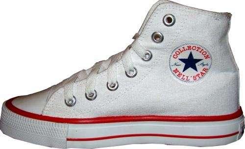 352eded6 Venta por mayor de zapatillas de lona en Capital Federal - Otros ...
